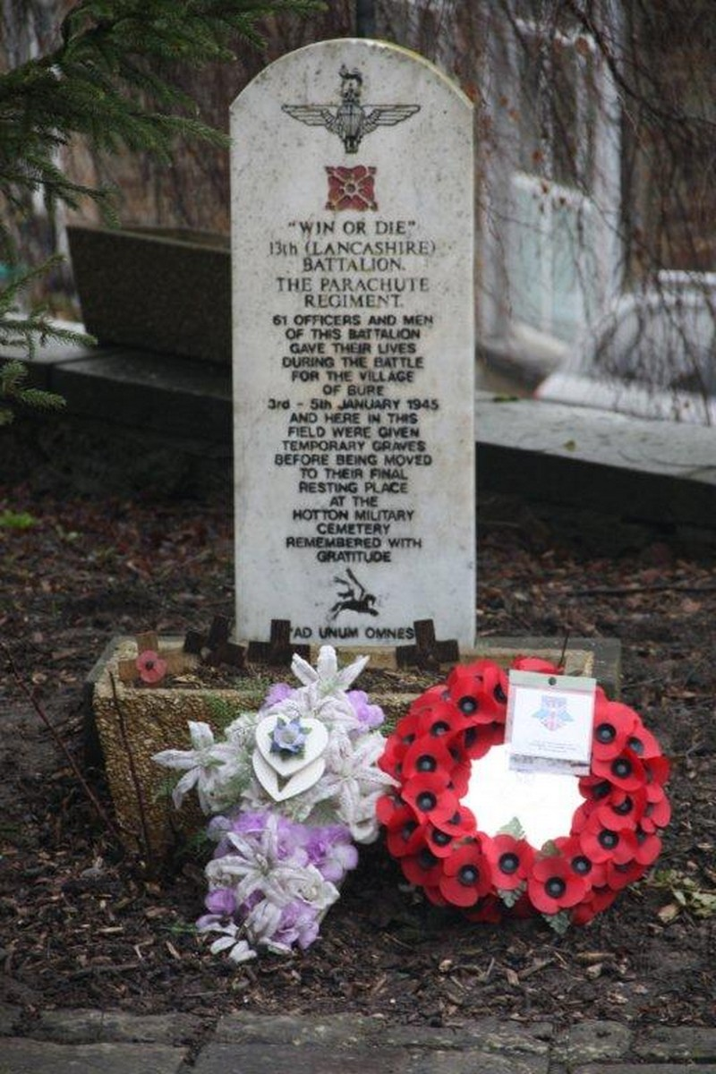 BURE...une histoire oubliée de la Bataille des Ardennes Img_9416