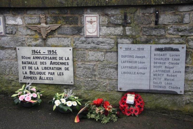 BURE...une histoire oubliée de la Bataille des Ardennes Img_9419