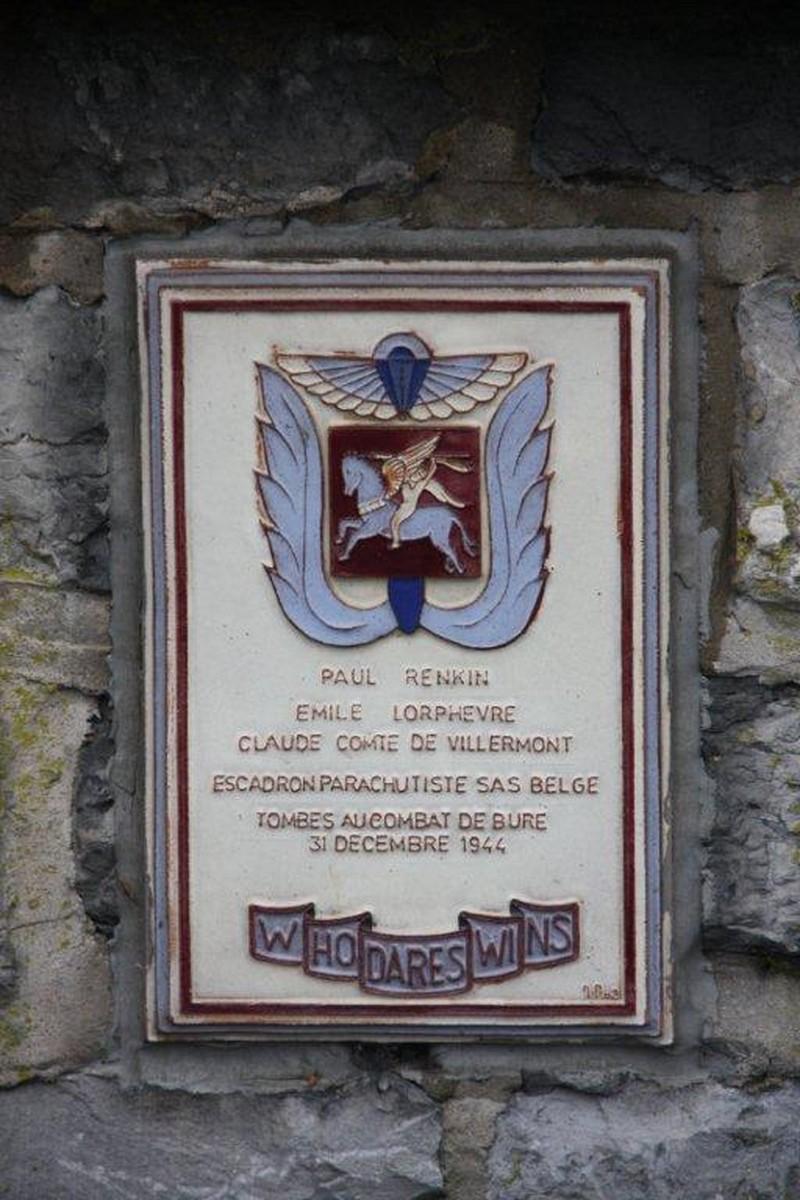 BURE...une histoire oubliée de la Bataille des Ardennes Img_9420