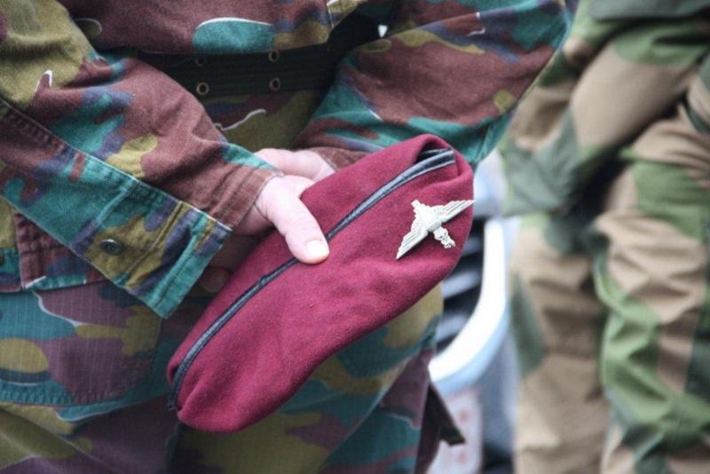 BURE...une histoire oubliée de la Bataille des Ardennes Img_9520