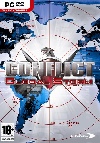 [VD] Conflict Global Storm - 2005 - PC Confli10