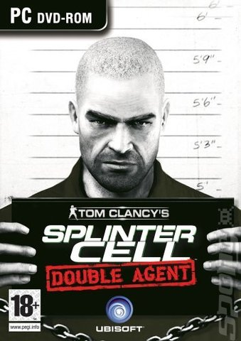 [VD] Splinter Cell Double Agent - 2006 - PC Tom_cl10