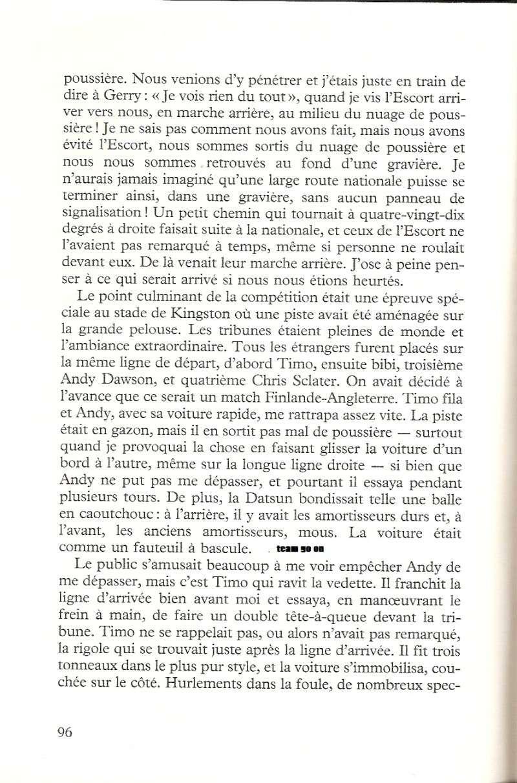 ARI VATANEN + DATSUN 120Y + ROTHMANS 747 RALLY 1975 Numari20