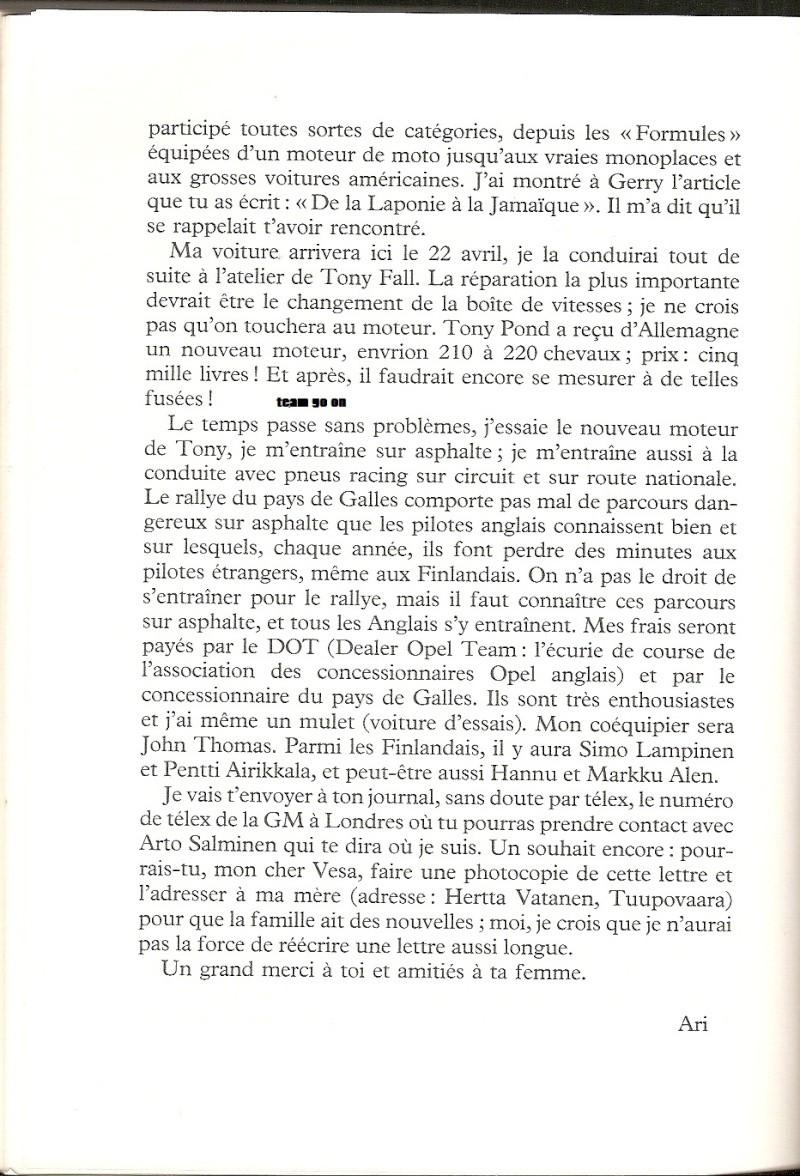 ARI VATANEN + DATSUN 120Y + ROTHMANS 747 RALLY 1975 Numari23