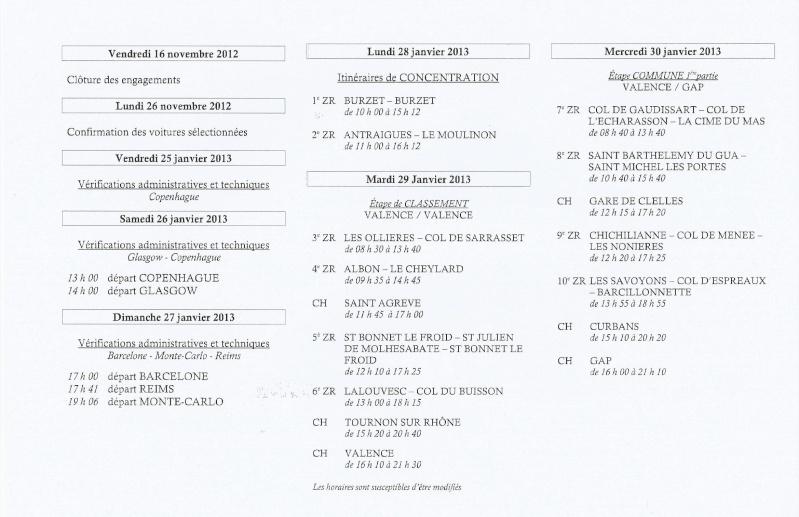 Monte Carlo Historique 2013 Parcou10