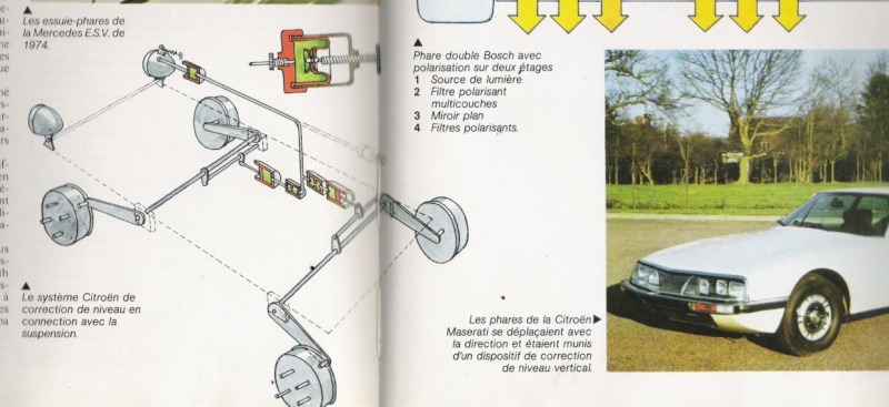 [TECHNIQUE] Les phares directionnels. - Page 2 Phares10