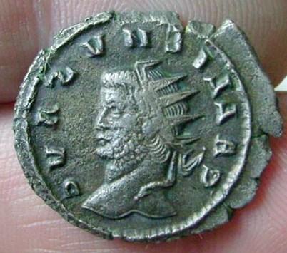 Les antoniniens du règne conjoint Valérien/Gallien - Page 2 32767410
