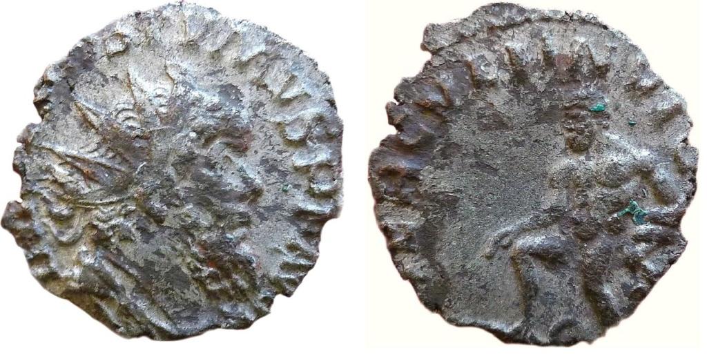 Bnumis - boutique -  Actu et rares monnaies ! Img_3710