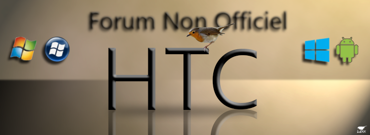 FNO - Forum non officiel HTC