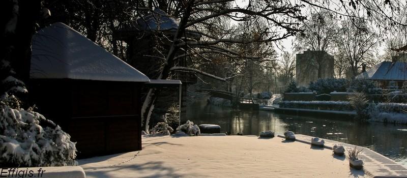 Chartres et Compiègne en Décembre 20100110
