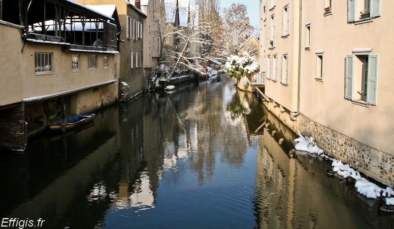 Chartres et Compiègne en Décembre 20100124
