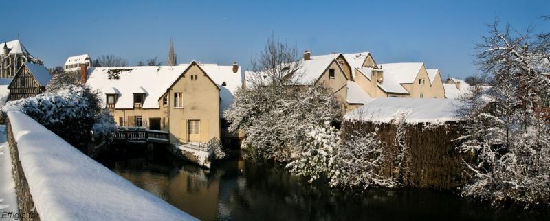 Chartres et Compiègne en Décembre 20100127