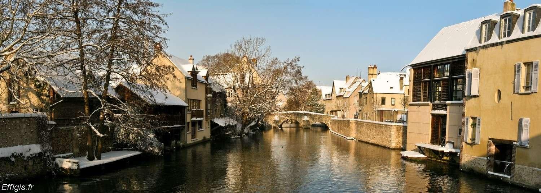 Chartres et Compiègne en Décembre 20100128