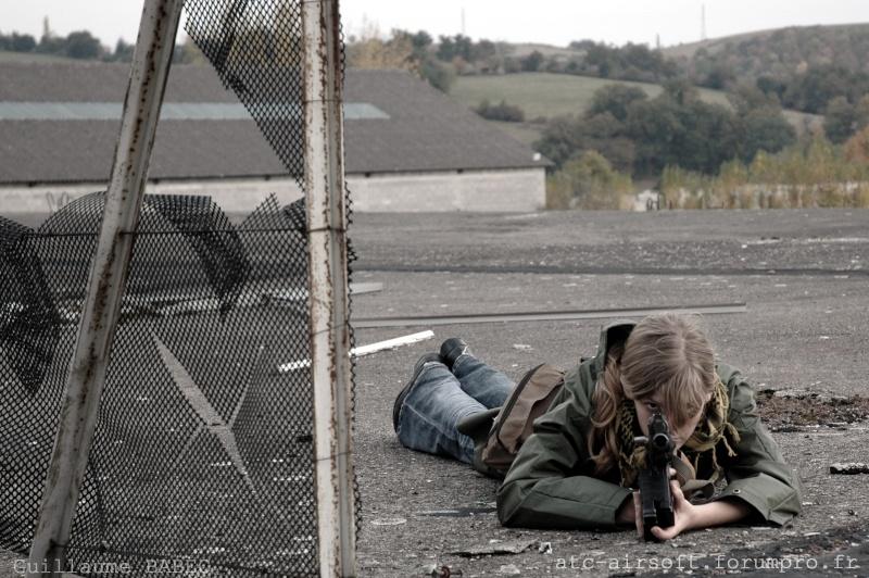 photos post apocalyptique Toit10