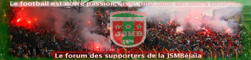 JSMBéjaïa