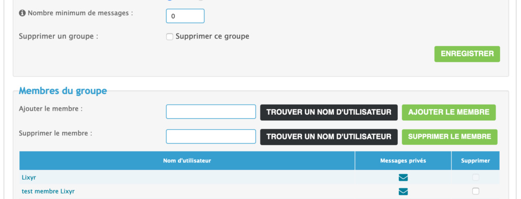 Facilitation de la suppression de membres, des groupes. Captur12