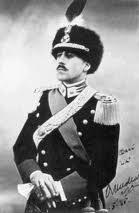 La charge de la cavalerie érythréenne Guille10