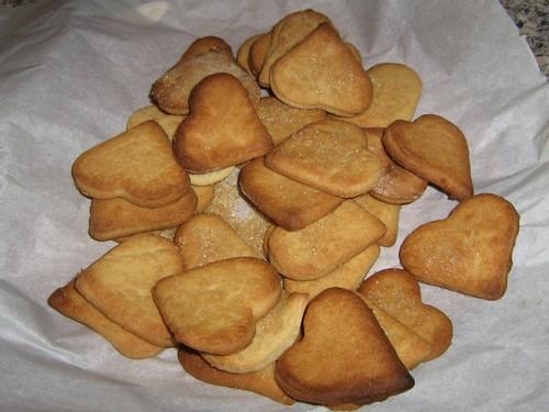 Coeurs aux épices Coeurs10