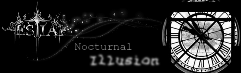 Nocturnal Illusion - Estiah