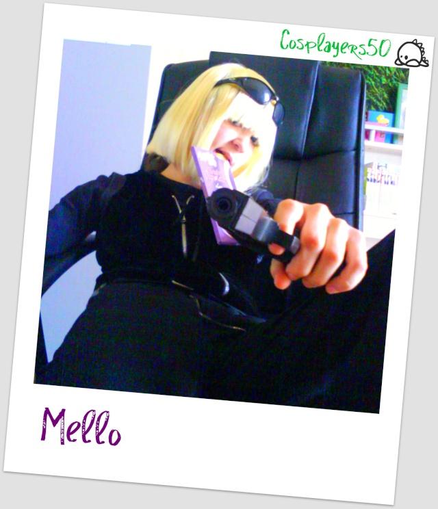 Les cosplays de Vega Melloo10