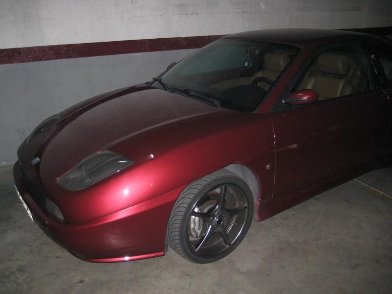 """LLantas 18"""" Kosei Racer 1110"""