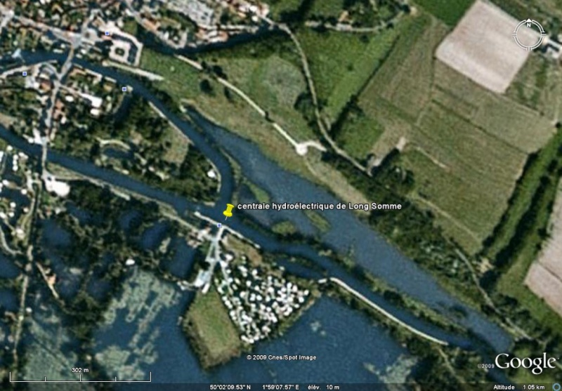 Les barrages dans Google Earth - Page 7 Long10