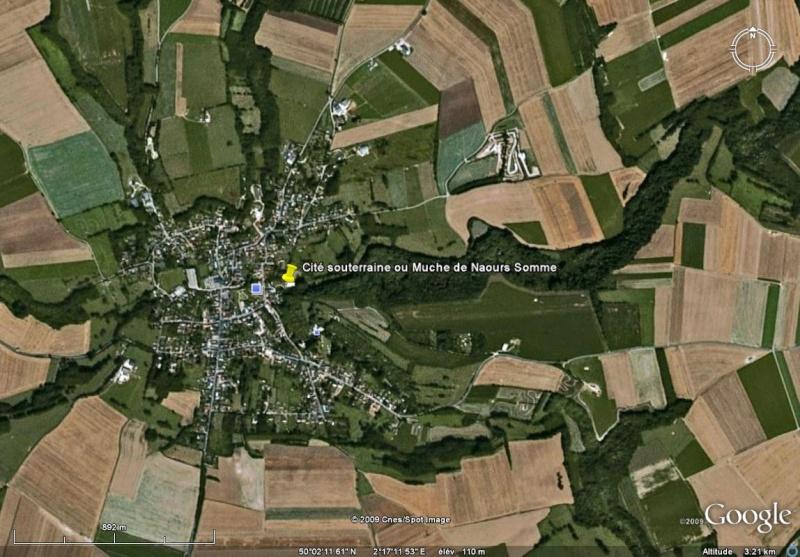 La Muche de Naours - Somme - Picardie - France - Page 2 Muche_10