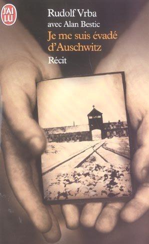 [Vrba, Rudolf & Bestic, Alan] Je me suis évadé d'Auschwitz 6726_210