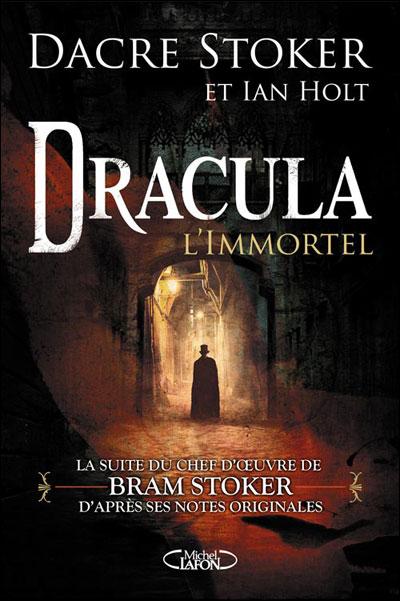 dracula - [Stoker, Dacre & Holt, Ian] Dracula L'Immortel Dracul10