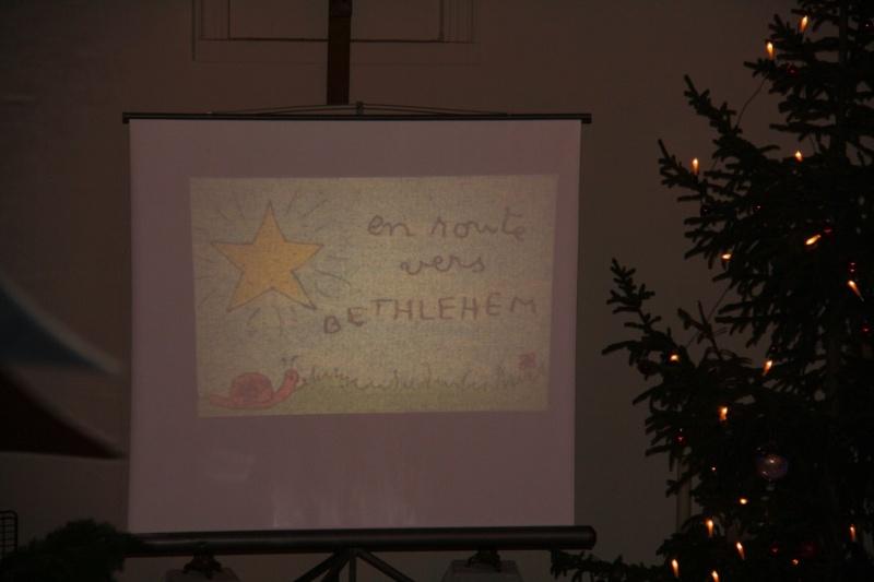Fête de Noël du dimanche 20 décembre 2009 en l'église de Wangen Img_7910