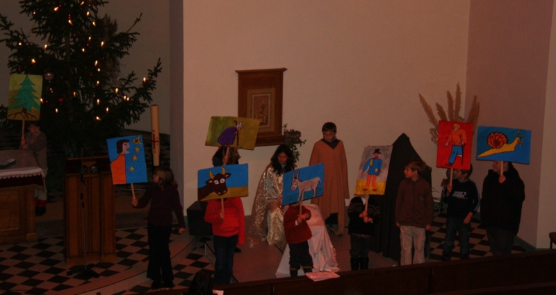 Fête de Noël du dimanche 20 décembre 2009 en l'église de Wangen Img_7915