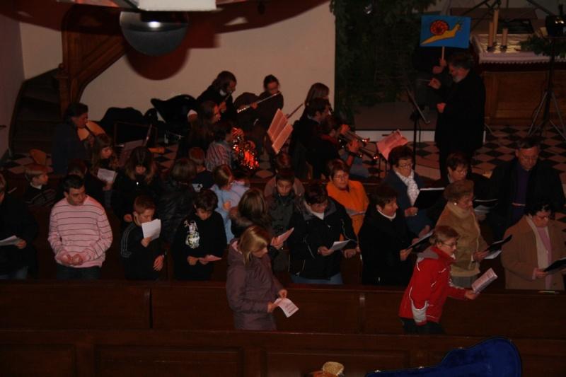 Fête de Noël du dimanche 20 décembre 2009 en l'église de Wangen Img_7916