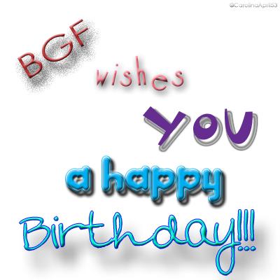 Happy Birthday January 9 Birthd12