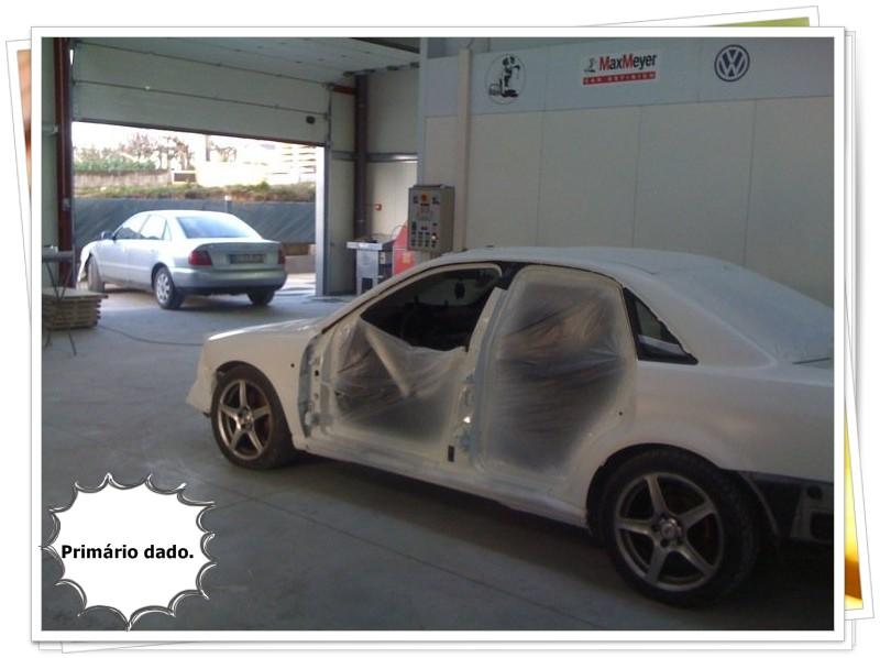 Audi A4 abs_power 310