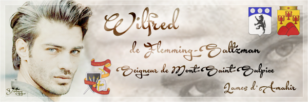 Arrivée de will Wilfre12