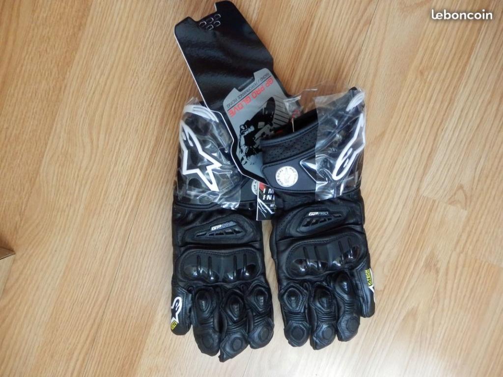 [TUTO] Guide des meilleurs gants du marché - Page 2 A1c5ec11