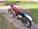 Cavalcone cr521. P1010011