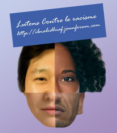 Lutons contre le racisme 15905110
