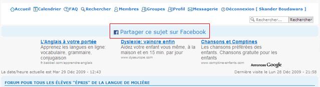 """Ajout Du bouton """"Partager ce sujet sur Facebook"""" Untitl16"""