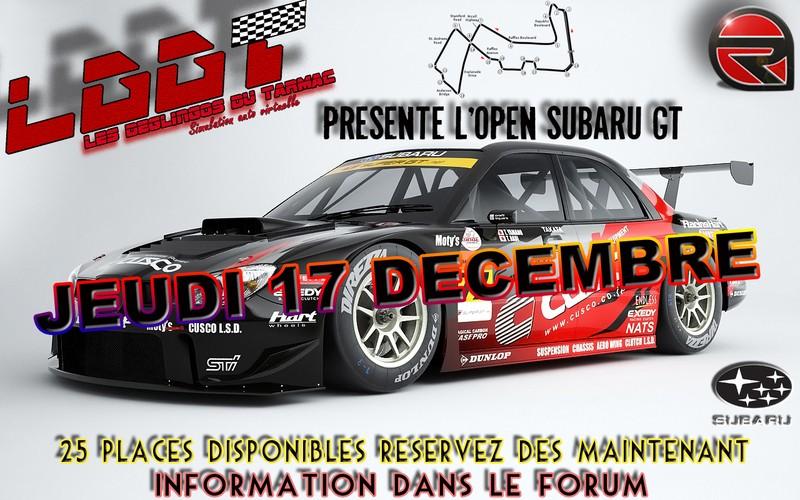 Invito ............... Subaru10