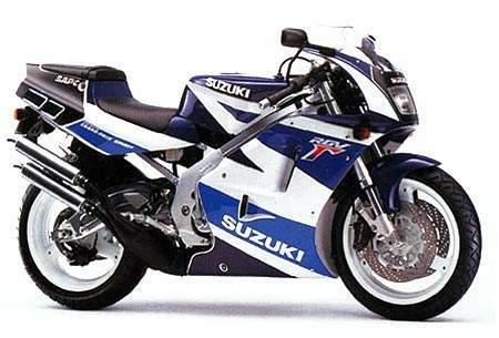 Le plaisir même en 250 ninja..................... Suzuki10