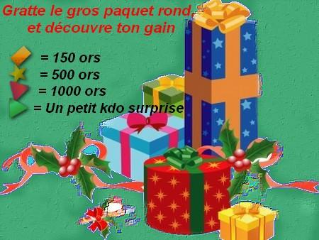 Ticket cadeaux Ticket10