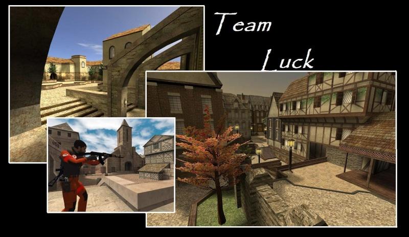 Team Luck