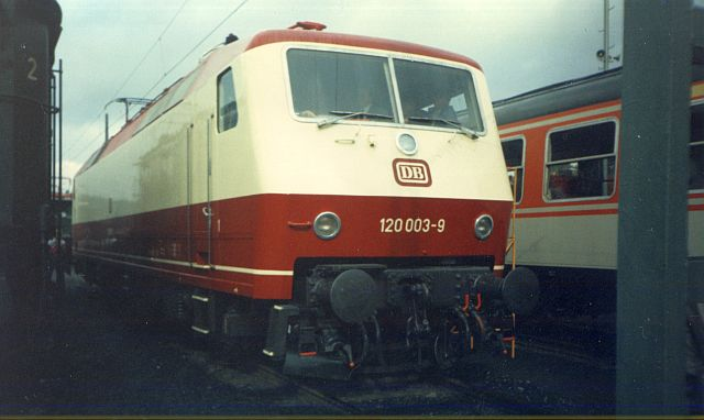 Bilder zum 150 jährigen Bahnjubiläum in Bochum Dahlhausen 120_0010