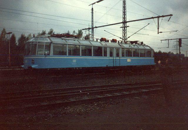 Bilder zum 150 jährigen Bahnjubiläum in Bochum Dahlhausen 491_0010
