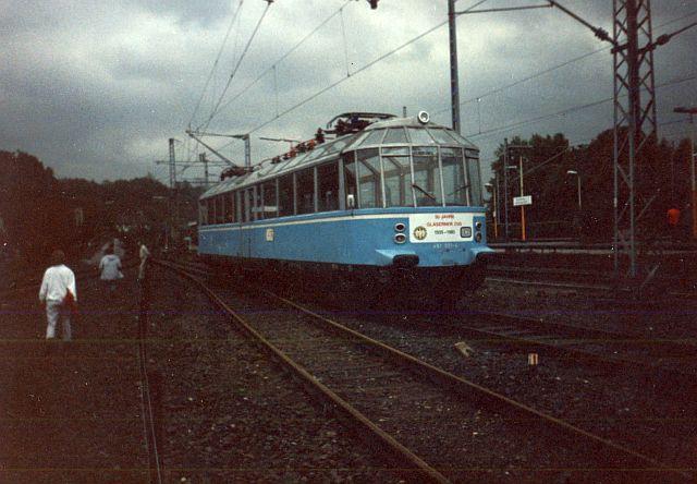 Bilder zum 150 jährigen Bahnjubiläum in Bochum Dahlhausen 491_0011