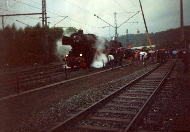 Bilder zum 150 jährigen Bahnjubiläum in Bochum Dahlhausen 52_48610