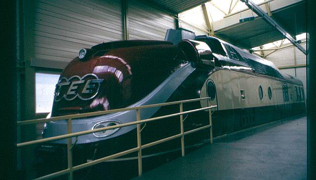 Baureihe VT11.5 = 601 DER TEE 602_0010