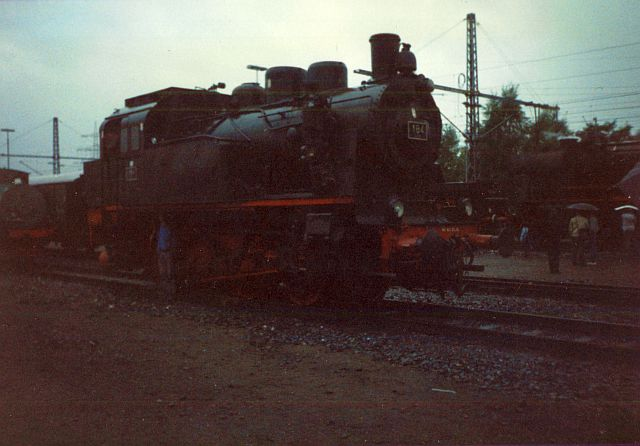 Bilder zum 150 jährigen Bahnjubiläum in Bochum Dahlhausen Dme_1810
