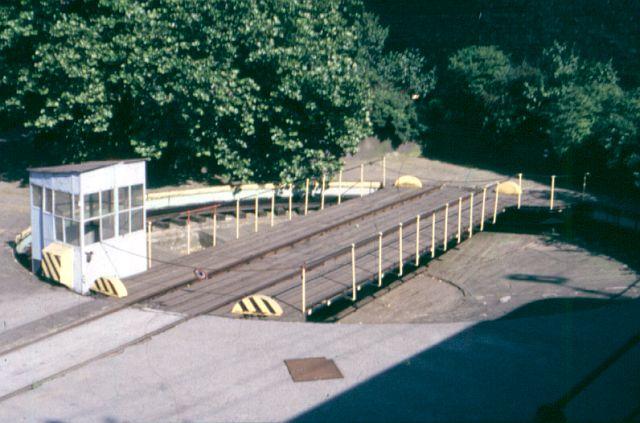Eisenbahn-Impressionen Drehsc10